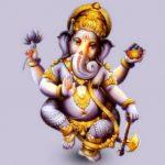 Ganesh Chaturthi Date