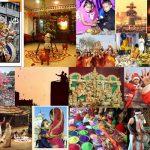 2016 Indian Festival Calendar