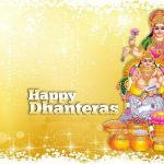 Dhanteras – The Festival of Wealth