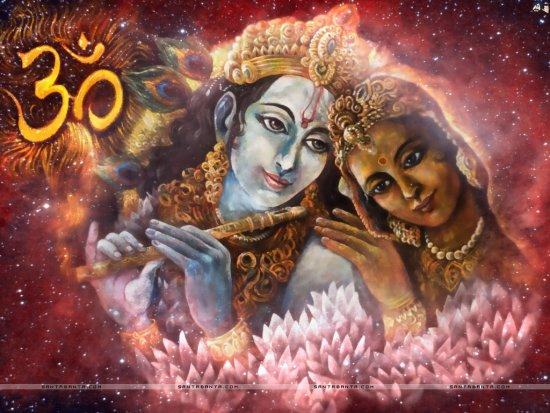 25 Beautiful Lord Krishna Images / Wallpapers - HindUtsav
