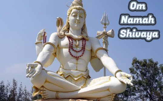 Om Namah Shivaya Chanting Benefits and Meaning